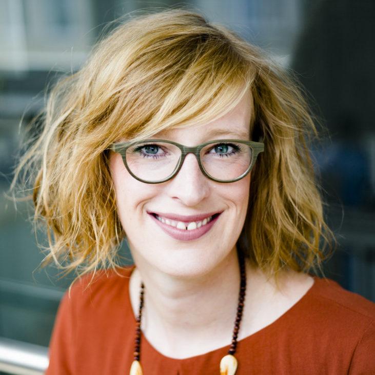 Anne Milatz
