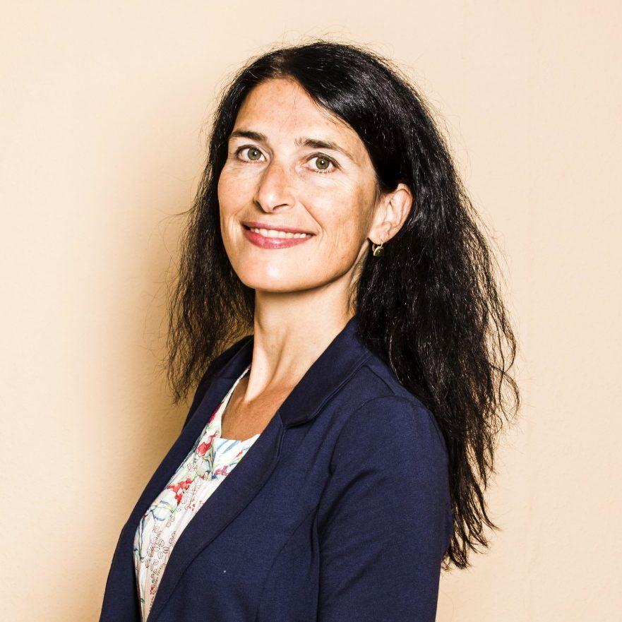 Hanne Rohrauer